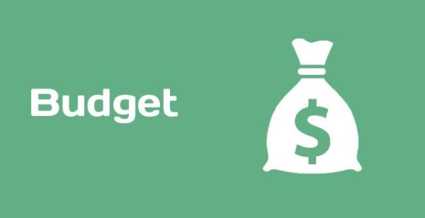 A-BUDGET