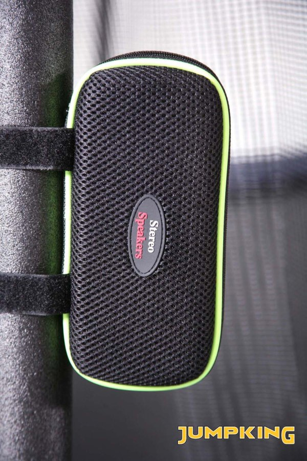 Jumpking Stereo Speakers
