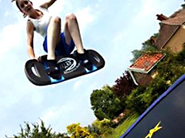 BounceBord Jumpking