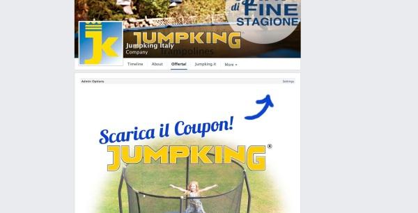 pagina facebook Jumpking
