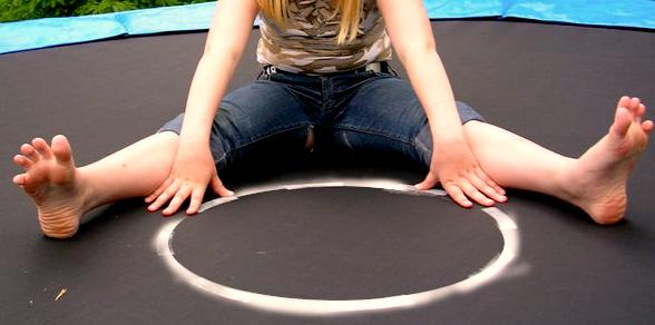giochi tappeto elastico